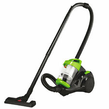 New ListingBissell 2156A Zing Bagless Canister Vacuum, Green Bagless, Sale, New
