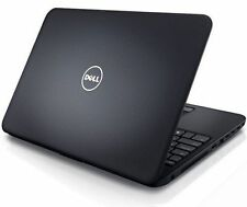 "Dell inspiron Laptop 14"" Intel Core i5 8gb SSD 160GB   3440 3437 3537 5537"