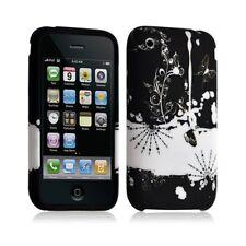 Housse étui coque gel pour Apple iPhone 3G / 3GS motif HF32