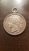 Médaille société nationale du tir des communes de France, médaille d'honneur
