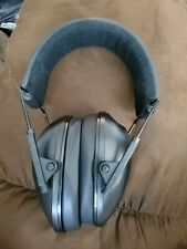 Radians Ear Muffs Color Black