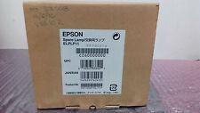 NEW - OEM EPSON ELPLP11 Lamp-bulb for PowerLite 8100i, 8150i, 8200i, 9100i
