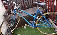 Vintage Bridgestone Kabuki Submariner-12 bicycle.  Working order. 27 inch