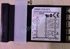 Omron E5CN-R2TC E5CNR2TC FS used