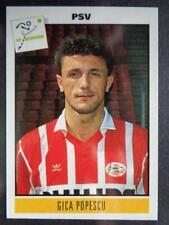 Panini Voetbal '94 - Gica Popescu PSV #26