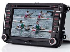 """7"""" Autoradio Navi GPS DVD USB Bluetooth EQ Für VW Golf 5 6 Passat Seat Skoda EOS"""