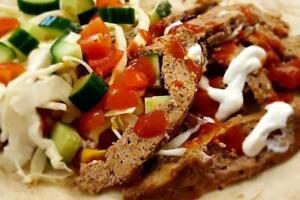 Donner Kebab Spice Mix - Doner - Make at home 1kg of Donner meat - BBQ Burgers