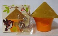 New listing Rare-Vintage-Avon Bird House Powdered Bubble Bath-Empty In Box-Free Shipping