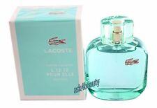 Eau De Lacoste L.12.12 Pour Elle Natural 3.0oz/90ml Edt Spray For Women NIB