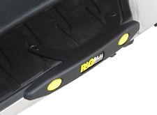 R&G Racing Footboard Sliders to fit Honda Silverwing 600