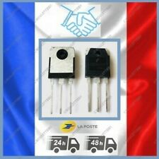 ⭐1 pcs G80N60 G80N60UFD SGH80N60UFD 80A 600 V TO-3P IGBT FAIRCHILD