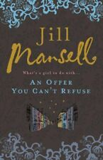 An Offer You Can't Refuse,Jill Mansell