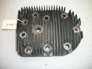 1979 Case 220 Garden Tractor,# 9761729 Part : 10 Hp Kohler Engine Head