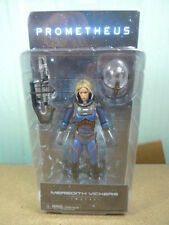 "NECA Prometheus Series 4 lost wave Meredith Vickers (Theron) 7"" Action Figure BN"