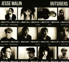 Jesse Malin - Outsiders - CD