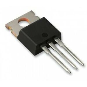2SC2502 C2502 Transistor NPN SI POWER BJT 400V, 6A, 50W, TO-220 ( x 1 PEZZO )