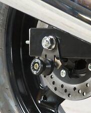 Paire Pions de bras oscillant Avec Platine R&G Racing Suzuki 250 INAZUMA 12-13