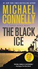 A Harry Bosch Novel Ser.: The Black Ice by Michael Connelly (2010, Trade Paperback, Large Type / large print edition)