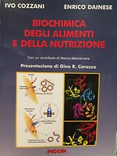 Biochimica degli Alimenti e della Nutrizione