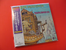 Quicksilver Messenger Service What About Me Japan Import CD Mini LP Capitol OOP
