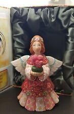 "G. Debrekht ""Valentine Angel""   Celebrations Artistic Studios  57611-9dated 2005"