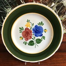 VILLEROY & BOCH Bauernblume - schöner Servierteller - Ø  33,5 cm