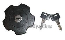 YAMAHA XJ600 XJ650 XJ900 XT225 XT600 XJ XT 600 650 900 PETROL FUEL TANK CAP LOCK
