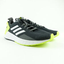 Adidas Size 13 Mens Sneakers Questar Ride Cloudfoam Running Shoes Black DB1345
