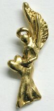 pin (gold color) Angel of Giving