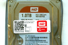 "WD Red [NAS] 1TB WD10EFRX 3,5"" SATA III / 600"