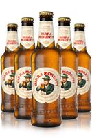 Birra Moretti lt 0.33 VAP x 24 bottiglie