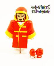 Rocky I Minimates Boxing Gear Rocky Balboa (Sylvester Stallone)