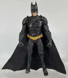 """Mego Magnético Batman Manoplas Luvas Repro por 12/"""" Figura De Ação WGSH Custom"""
