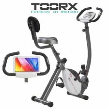 TOORX BRX COMPACT MULTIFIT Cyclette magnetica supporto per smartphone - tablet