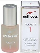SALE !! Nailtiques Nail Protein Formula #1 | 15ml 0.5 oz.