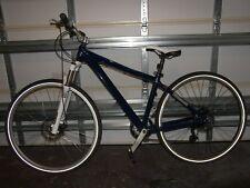 "17"" Felt carbon mountain bike good condition"