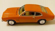 Johnny Lightning Those 70's Cars R1 1972 Ford Maverick Grabber White Lightning
