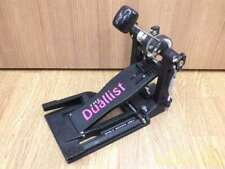 The Duallist D4 Dual Bass Kick Pedal - RARE & Amazing Cond w/ extras...