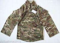 NEW - MTP Multicam Camo Core Under Body Armour EP UBACS Shirt - SMALL 160/80