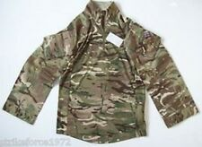 NEW - MTP Multicam Camo Core Under Body Armour EP UBACS Shirt - SMALL 160/80