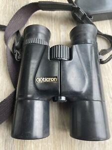opticron binoculars 10x42 BGA Field Made In Japan
