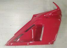 Carena / fiancata anteriore destra (con rottura) per Cagiva Mito 125