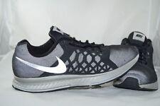 Nike Air Zoom Pegasus 31 Flash H20 Repel GR: 47 Running Schwarz Sportschuhe