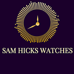Sam Hicks Watches