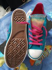 142d72b28 CONVERSE LAGOON MOON US 5 UK 4.5  EU 37.5   23 cm Shoes Lace Up