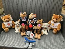 More details for hard rock cafe collectable  bears
