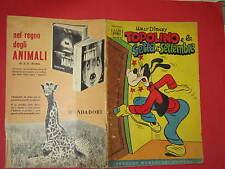 WALT DISNEY ALBO D'ORO N°39 TOPOLINO E LA SETTA DI SETTEMBRE 1955