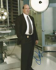 John Carroll Lynch Signed 10x8 Photo With Proof AFTAL