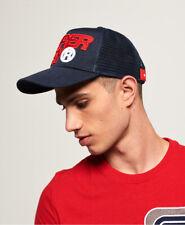 Superdry Mens Lineman Trucker Cap