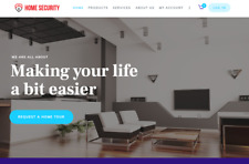 Enormous Home Security Website Free Installation Free Hosting